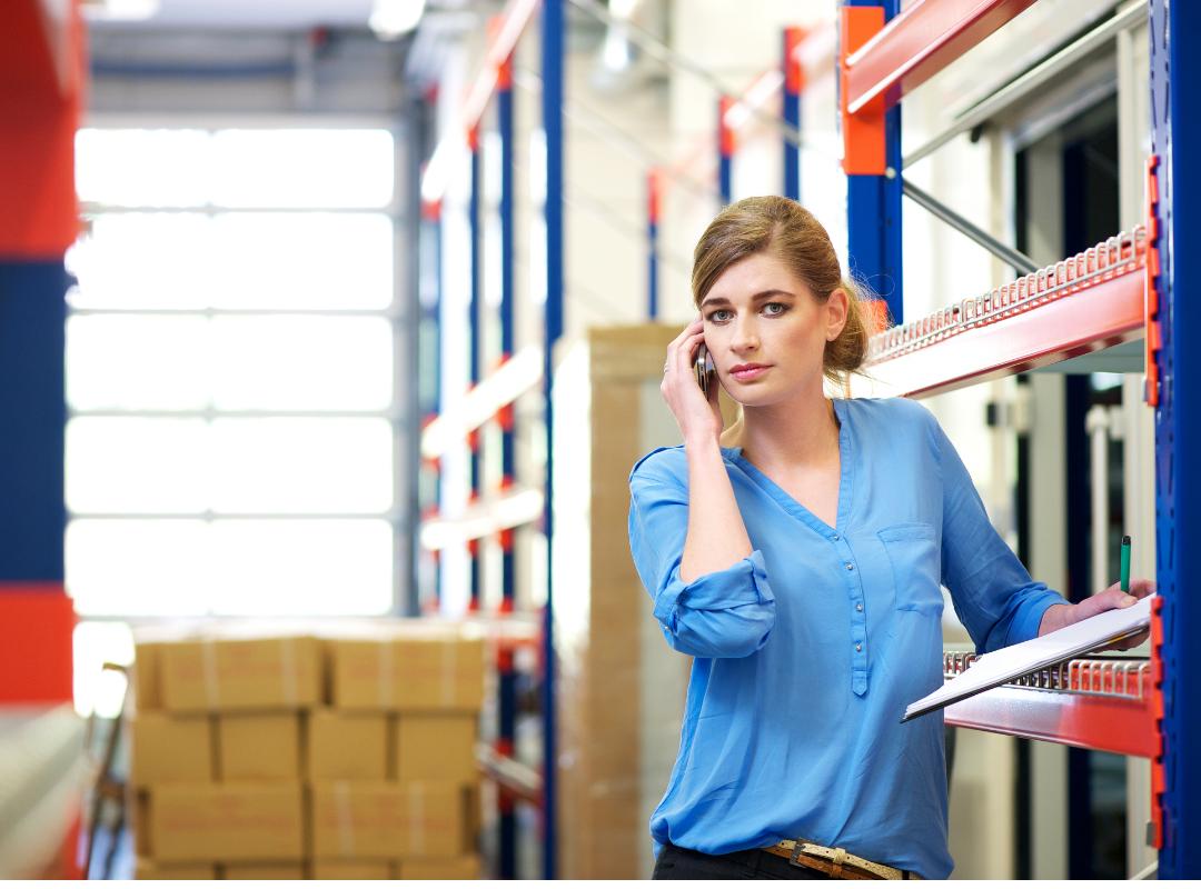 Qual é o papel do analista de logística no crescimento do seu negócio?
