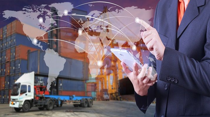 IGI logística de distribuição