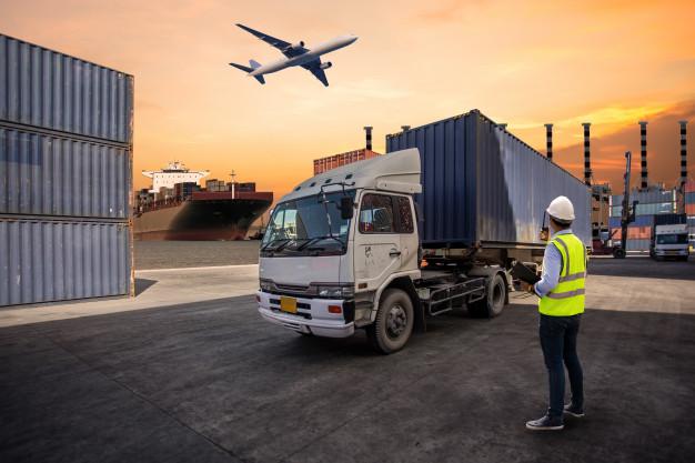 Quais as funções da logística dentro das empresas?