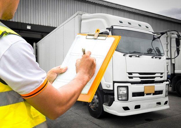 A importância da segurança no transporte de cargas