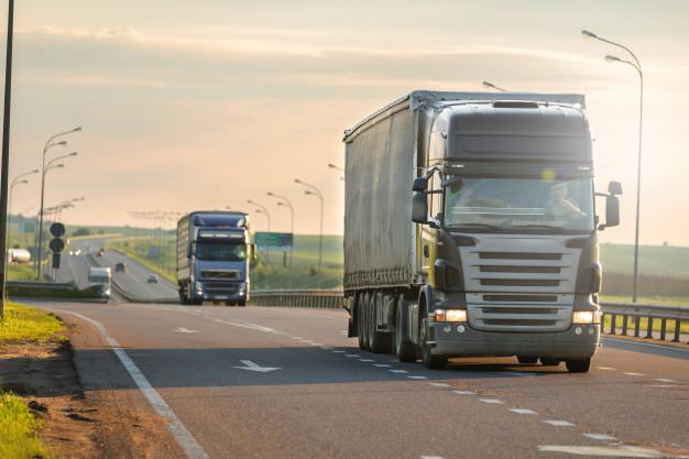 Como funciona a logística de transporte e distribuição?
